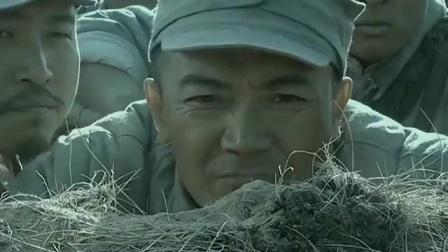 李云龙伏击小鬼子,没想到赚大便宜了,俘获一个少将六个大佐!