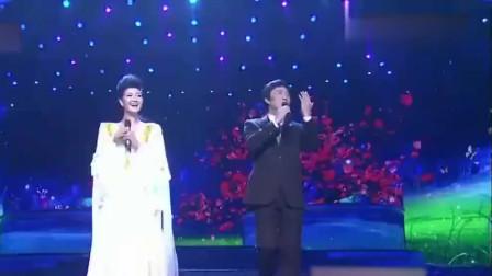 费玉清完美驾驭歌曲《走天涯》,连同台的降央卓玛都惊讶了