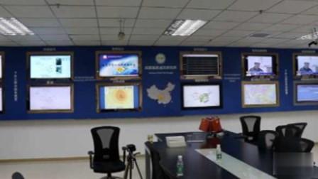 四川宜宾长宁县6.0级地震 成都居民提前61秒接地震预警