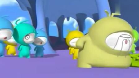虫虫计划:这俩虫子被关,到底了什么错误,我们来看看