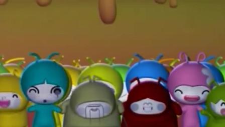 虫虫计划:小虫子很难受,大家都不在乎他,真的是小可怜