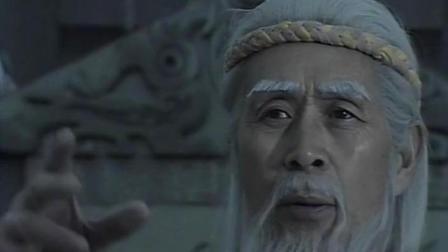 《封神榜》申公豹笑姜子牙没神位, 没想到姜子牙官比他大