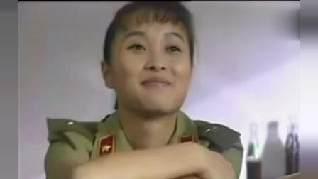 和平年代:当兵的娶的女儿,不愿去家吃饭了,女孩乐了!