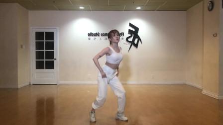 韩国女团Black Pink: Lisa -take me 舞蹈(天舞舞蹈工作室)温哥华