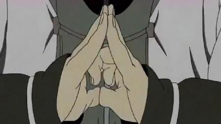 火影忍者:各种结印手法,看到卡卡西我笑了,这是什么鬼手速!
