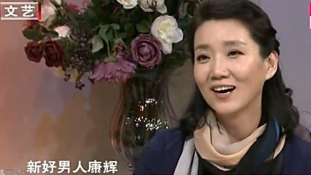 生活中的主播康辉如此整洁,竟还是一名时尚达人!