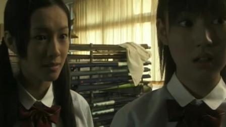 胆小者看的恐怖电影解说:7分钟看懂日本恐怖片《被诅咒的学校》