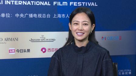上影节:谭卓揭女演员票房不佳原因 当导演太累不愿尝试