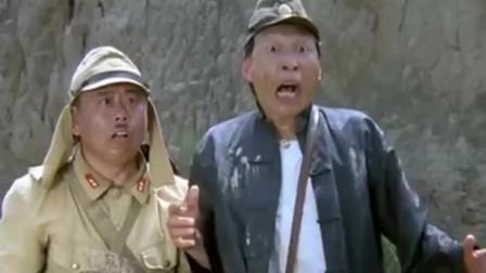 举起手来:俩小鬼子把自己队长,烧成黑人了!