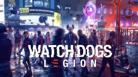 《看门狗 军团》会是一款什么样的游戏?