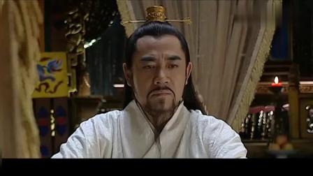 大明王朝:皇上问严嵩,要是办海瑞这件案子,严世蕃满意否?