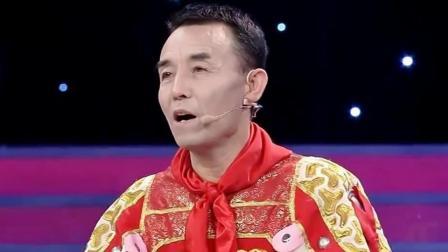 天津卫视 2018 美猴王驾到 三十八年苦练猴戏
