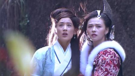 窦智孔主演《碧血剑》:袁承志与华山派叛徒最后的生死决斗!
