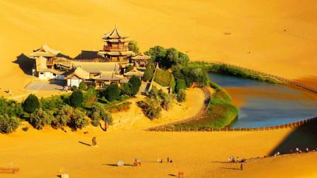 中国十大最美景区全去过算你牛你去过几个你是否也心驰向往