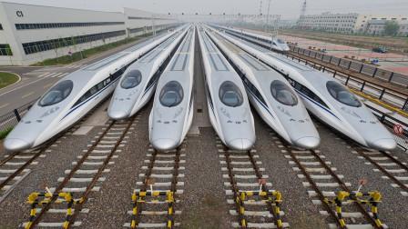 中国高铁已经亏损上万亿,为何还在拼命的修建?看完为中国点赞