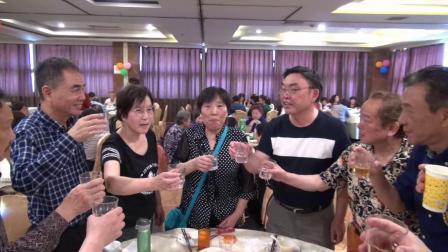 2019.6.2 上海凤三小学首届毕业生2019年老同学聚会