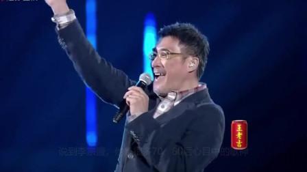 李宗盛觉得俗准备要扔的歌,却被身旁助理唱红,如今他更成了大咖