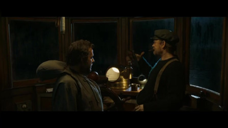本杰明·巴顿奇事:很不错的电影,静下来心看完很有感触