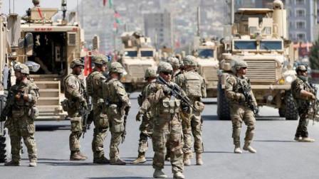 美军看了也头疼,此国再次爆发大规模内战,已向多国发出战争威胁