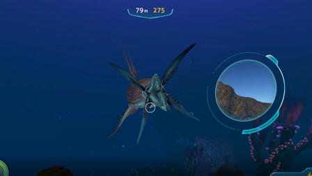 [安少]深海迷航: 零度之下-7你别过来啊!鱼哥不要啊!