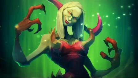 功夫鲨鱼:沙克能不能打败变身后的女巫boss?