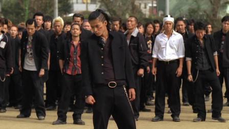 《热血高校2》,泷谷源治独战凤仙,激动的我都想站起来了