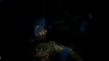 『黯淡』纸人 中国风恐怖游戏 第七集 逃到了二楼,靠直播的小伙伴通关
