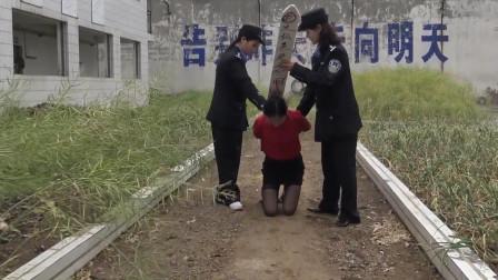 死刑犯在行刑前吓昏了过去,还会继续行刑吗?看完不忍接受!