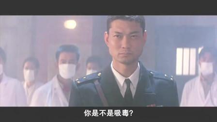 经典动作猛片,李连杰大战日本武士,腿法犀利,拳法迅猛,过瘾