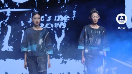 时尚200秒:张肇达,用设计融合东西方之美