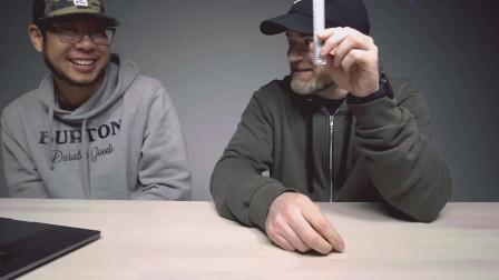 你以为它只是一支笔,那你就错了,它是一款能够随时接打电话的笔