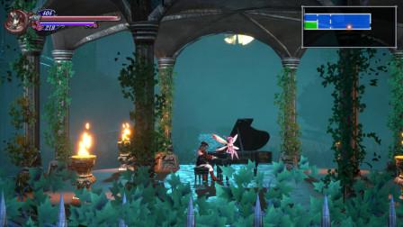 《血污:夜之仪式》钢琴曲真的太好听了,循环根本停不下来