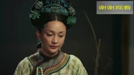 如懿传:皇后失眠,看着皇上当年送给她的绿梅,不禁感慨万分!