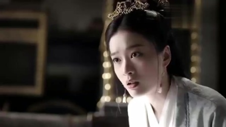 白发王妃:看到这人伤得这么重,容乐悉心照顾救了他的命