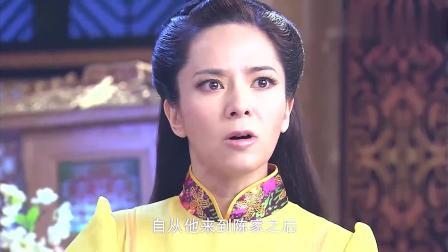 《民国恩仇录》大结局,王丽贞开枪,一场闹剧终了结