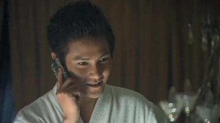 灰姑娘接到电话乱发脾气,当听到总裁的声音,一秒钟变温柔!