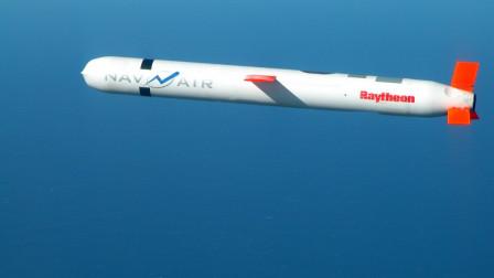 美国敢使用战斧导弹打击中国吗?张召忠:能拦截,或还能捕获