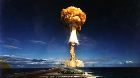 如果有国家对中国使用核武器怎么办?张召忠:我们反制很简单