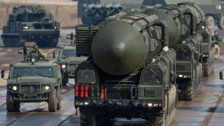 若爆发战争谁会帮助俄罗斯?普京说出四个,俄罗斯人民双手赞成