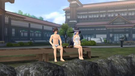 【追西】PS4《东京幻都eX+》幕间全支线全主线全后宫全迷宫S解说幕间全后宫剧情(上)【Zhuiexy】
