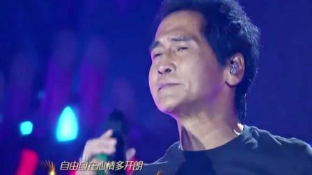 齐秦最经典的一首歌,音乐响起,忍不住听到掉泪!