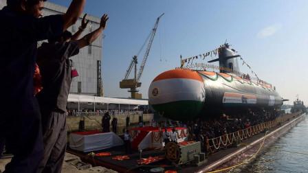 扎心!单价5亿的新潜艇,还没服役问题就来了