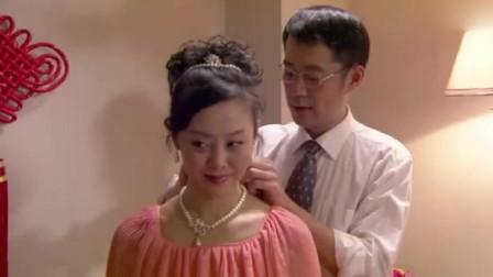 新婚之夜,新娘跟丈夫承认自己不是姑娘,不料丈夫的反应出乎意料!