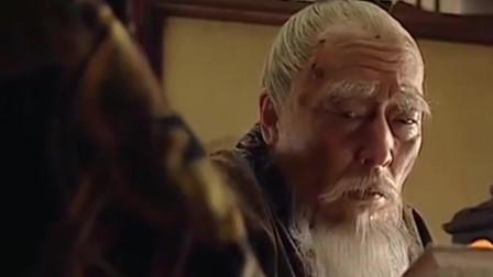 大明王朝1566:不愧是严嵩一党的人,这拍马屁的功夫一般人比不上