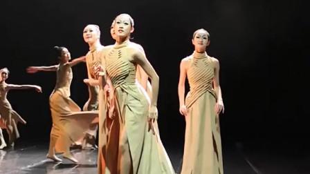 《心界》古典舞,舞姿优美极具韵味