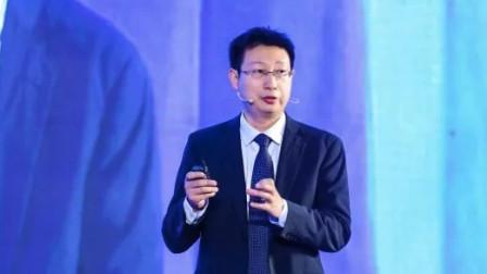 【专访】华长春:为何亚马逊CEO贝索斯花重金做一个机器手?