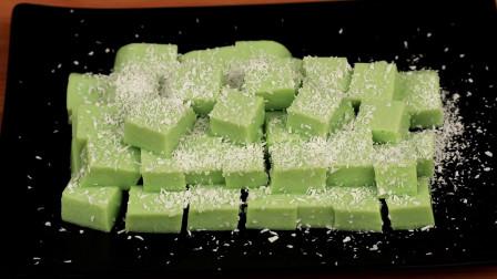 黄瓜又出新吃法,比凉皮还过瘾,好看好吃又解馋,一大盘不够吃