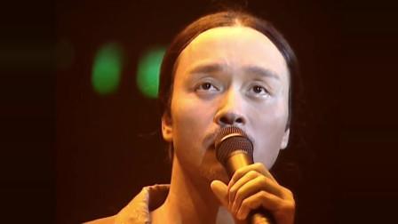 张国荣唱《为你钟情》,还没开口,歌迷便已激动不已!