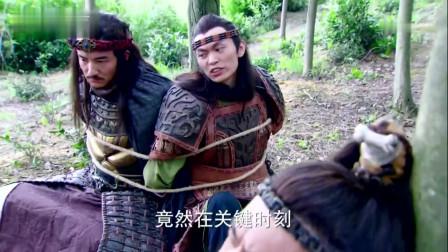 隋唐英雄:梨花巧用槟榔解瘴毒,成功救下两位哥哥