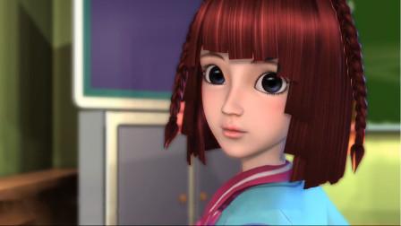叶罗丽:王默缺点重重为何是主角?只因为她身上的这个特质!